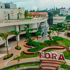 Fora Mall